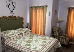 始終如一住宿加早餐酒店 - 尼亞加拉瀑布 - 臥室