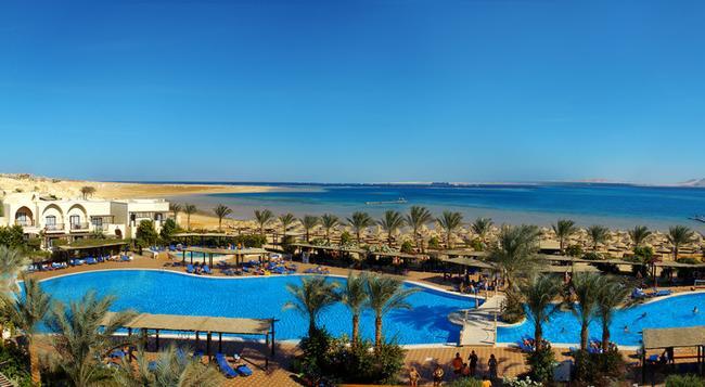 Jaz Belvedere Resort - Sharm el-Sheikh - 室外景