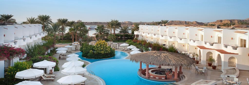 Iberotel Palace (Adults Only) - Sharm el-Sheikh - 室外景