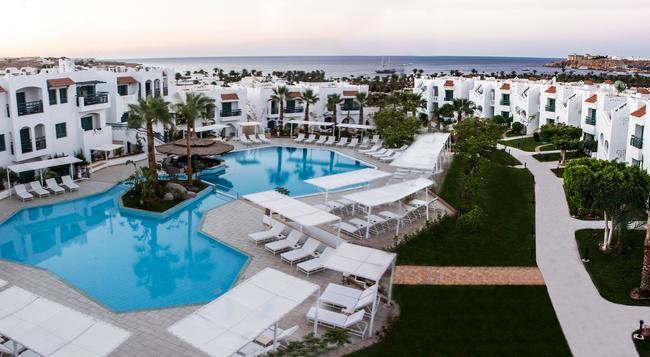 Sol Y Mar Naama Bay - Sharm el-Sheikh - 室外景