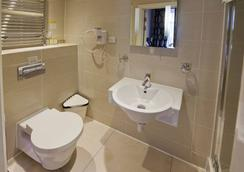 帕丁頓27號MStay酒店 - 倫敦 - 浴室