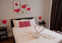 帕丁頓27號MStay酒店 - 倫敦 - 臥室