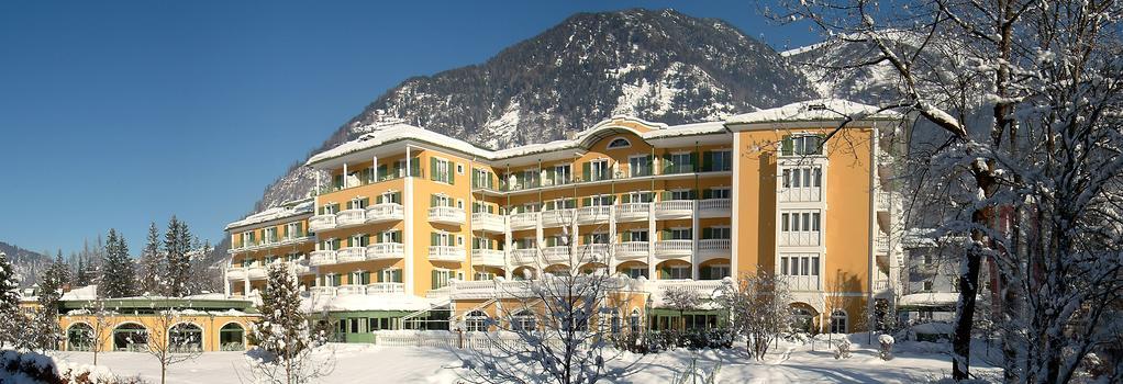 Das Alpenhaus Gasteinertal - Bad Hofgastein - 建築