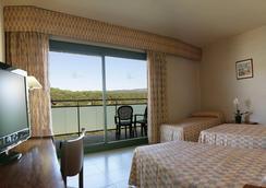 Hotel Fenals Garden - 羅列特海岸 - 臥室