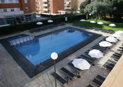 Hotel Fenals Garden - 羅列特海岸 - 游泳池