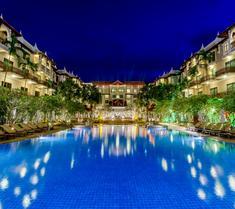 速卡吳哥度假酒店