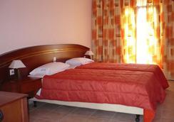 Corfu Maris Hotel - 科孚 - 臥室