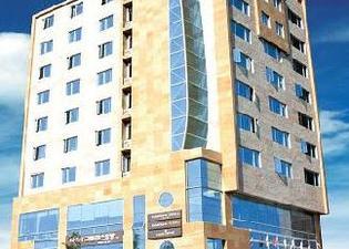 Narsha Hotel