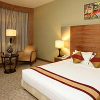 Rose View Hotel Guestroom