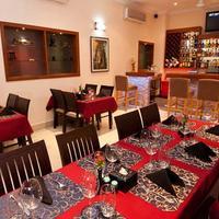 Villa Karma Kula Hotel Bar