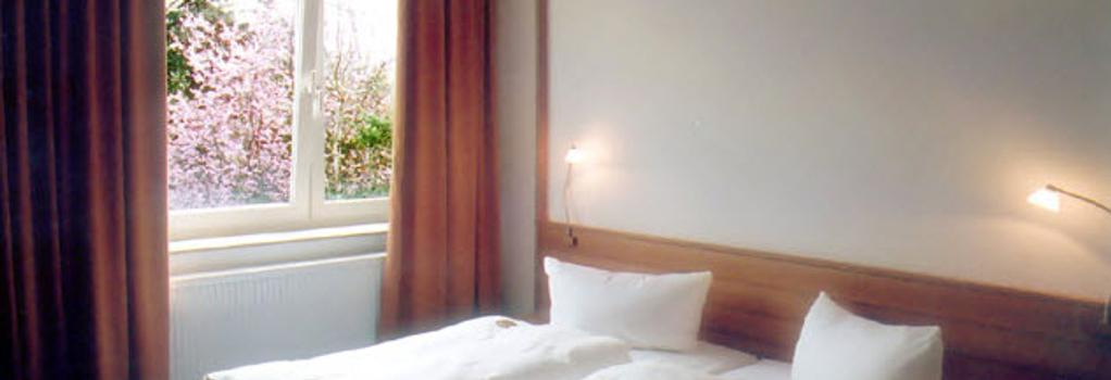 Messehotel Köln-Deutz - 科隆 - 臥室