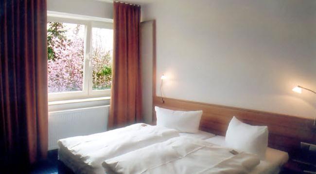 Kolpinghaus Messehotel Köln-Deutz - 科隆 - 臥室