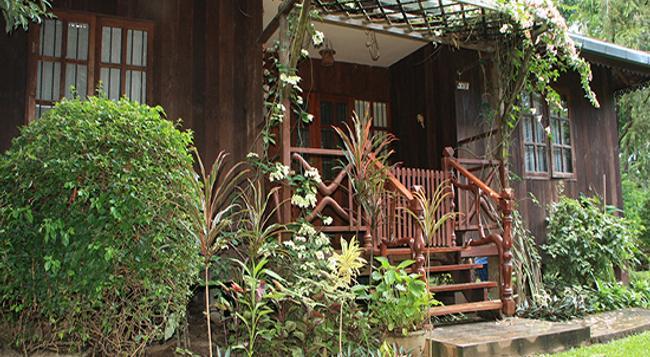 Romyen Garden Resort - 清邁 - 建築