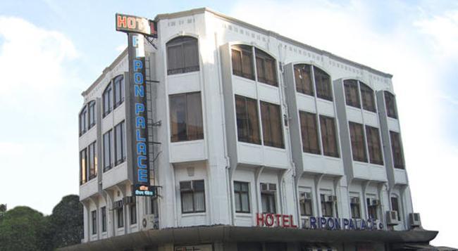 Hotel Ripon Palace - 孟買 - 建築