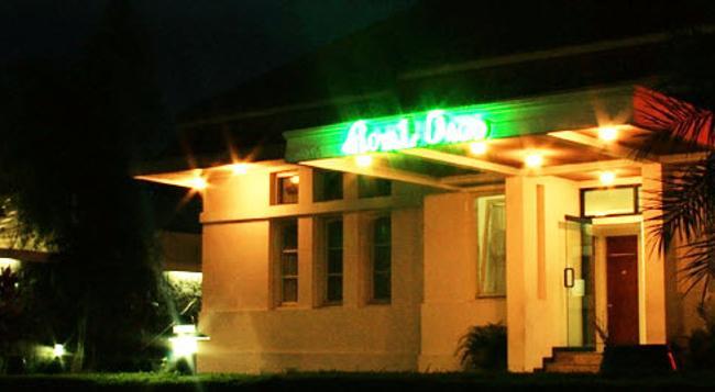 Royal Dago - 萬隆 - 建築