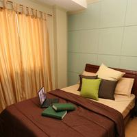 One Lourdes Dormitel Guestroom