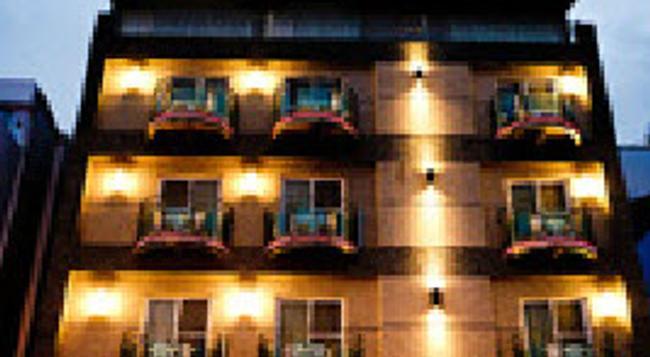 Ibiza Kenting Hotel - 恆春 - 建築