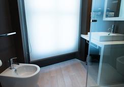 伯金維拉諾瓦酒店 - 卡利亞里 - 浴室
