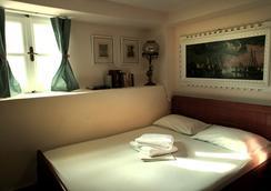 Fivos Hotel - Hostel - 雅典 - 臥室