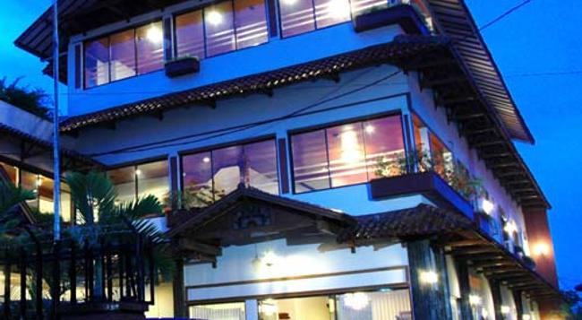 Kenangan Hotel - 萬隆 - 建築