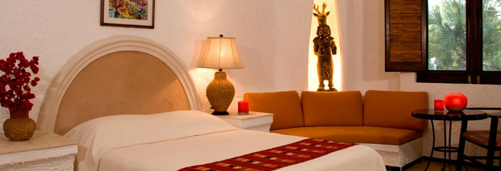 Hotel Amarte Maroma - Playa del Carmen - 臥室