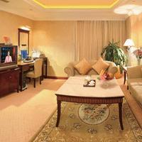 Dongying Dongsheng Hotel Guestroom