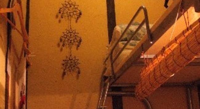 Guest House Nagomi - 京都 - 臥室