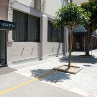 Byzantio Hotel Exterior