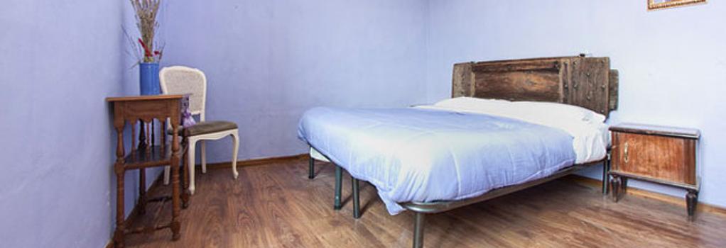 Perugia Farmhouse - 佩魯賈 - 臥室