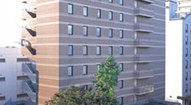 Tetoranze Makuhari Inagekaigan Hotel - 千葉市 - 建築