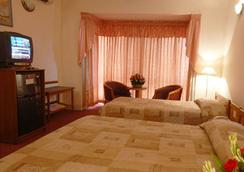 Rose Wood Residence - 達卡 - 臥室