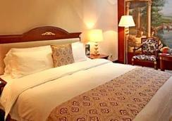 Swan Hotel - Xiamen - 廈門 - 臥室
