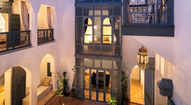 Riad Adore - 馬拉喀什 - 建築