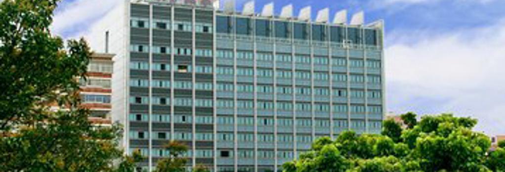 The Egret Hotel - Xiamen - 廈門 - 建築