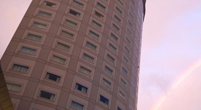 Urayasu Brighton Hotel Tokyo Bay - 浦安市 - 建築