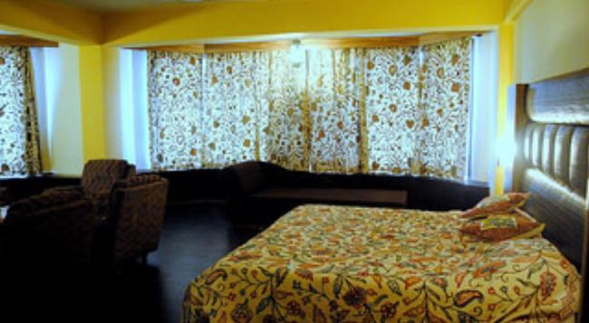 Welcome Hotel at Srinagar - 斯利那加 - 臥室