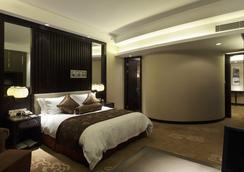 Shaoxing The Xianheng Hotel - 紹興 - 臥室