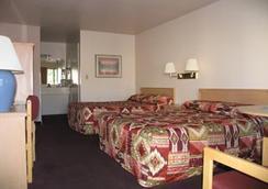 The Virginian Motel - 摩押 - 臥室