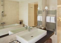 多瑙河聖日耳曼酒店 - 巴黎 - 浴室