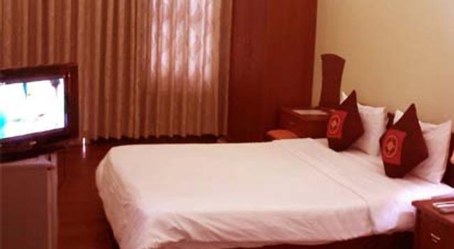 Viet Fun 3 Hotel - 河內 - 臥室