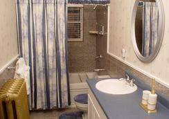 The St. Mary's Inn, Bed And Breakfast - 科羅拉多斯普林斯 - 浴室