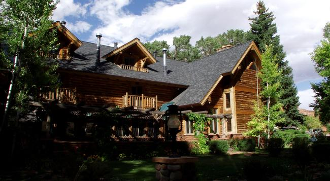 The Lodge at Red River Ranch - Torrey - 建築