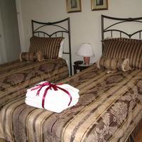 Alexandria House Bed & Breakfast Guestroom