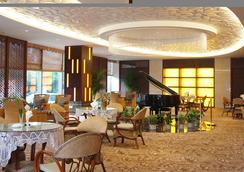 Nanya Hotel - Suzhou - 蘇州 - 餐廳