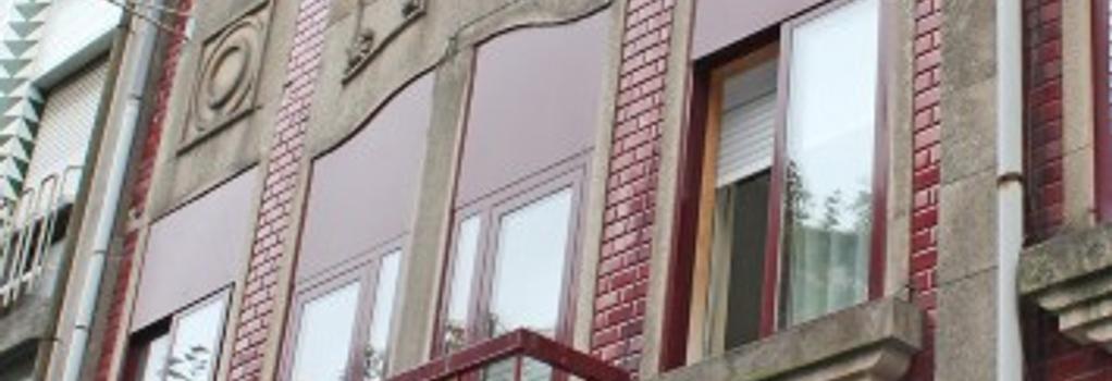 Guest House Estrela - 波爾圖 - 建築
