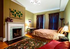 Ivy Mansion At Dupont Circle - 華盛頓 - 臥室