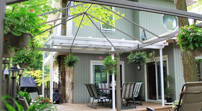 Forest Hill Bed and Breakfast - Kitchener - 建築