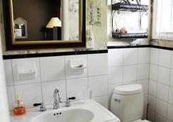 林山住宿加早餐旅館 - Kitchener - 浴室