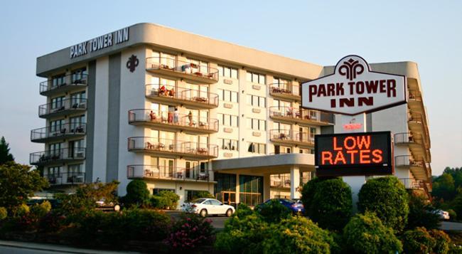 Park Tower Inn - 鴿子谷 - 建築