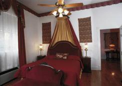 Hubbard Mansion B&B - 新奧爾良 - 臥室
